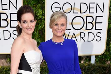 Amy Poehler & Tina Fey To Return As Golden Globes Hosts In 2021