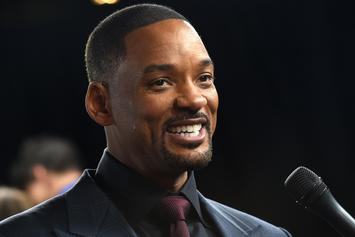 "Will Smith Drops Off ""Brand New Funk"" Performance On ""Sway's Universe"""