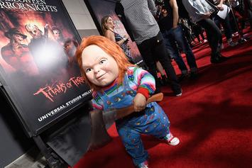 """""""Chucky"""" Horror Series Ordered By SyFy Channel"""