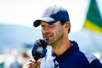 Tony Romo Set To Receive Record-Breaking Offer From ESPN: Report
