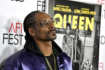 Snoop Dogg Roasts Luka Doncic During Lakers' Blowout Win