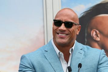 "Dwayne ""The Rock"" Johnson Announces Autobiographical Sitcom ""Young Rock"""