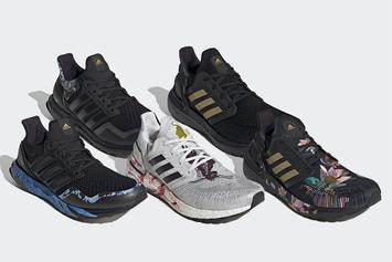 """Adidas UltraBoost 2020 """"Chinese New Year"""" Pack Revealed: Details"""