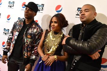 "DJ Envy Calls ""Renege"" The ""Re-N-Word"": ""You Can't Say That On The Radio"""