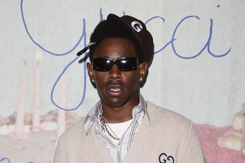 Tyler, The Creator Paid $100 For A Random New Yorker's $10 Sunglasses