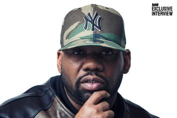 "Raekwon Talks ""The Appetition,"" Ghostface Killah Chemistry, & Passing Torch To Griselda"