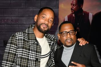 """""""Bad Boys 4"""" Is Reportedly Already In The Works"""
