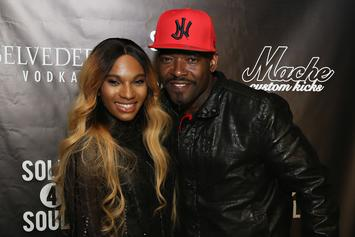 """Treach Refutes Allegations He Was Violent With Pepa: """"When Did This Ever Happen?"""""""