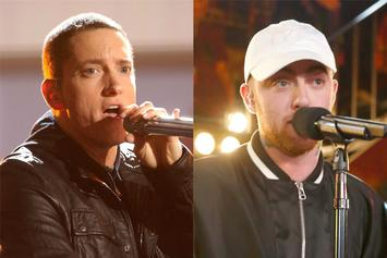 "Eminem ""Music To Be Murdered By"" & Mac Miller ""Circles"" Sales Projections"
