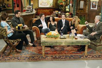 """HBO Max On Potential """"Friends"""" Reunion: """"It's Still A Maybe"""""""