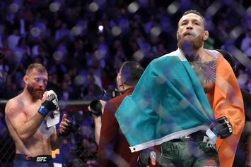 Lebron James, Nate Diaz & More React To Conor McGregor's UFC 246 Win