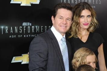 Mark Wahlberg's Surprise Pet To His Kids Was Mistaken For Kim & Kanye West