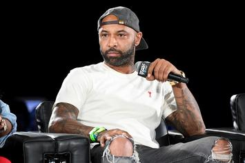 """Joe Budden Won't Work With Slaughterhouse Until They're """"Away From Shady"""""""