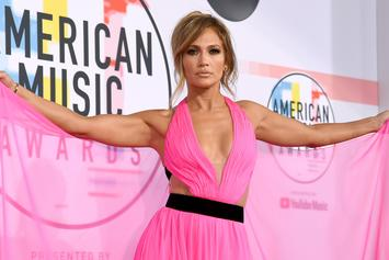 "Jennifer Lopez Snubbed By Oscars Because ""Hustlers"" Is ""Not An Oscars Movie"""