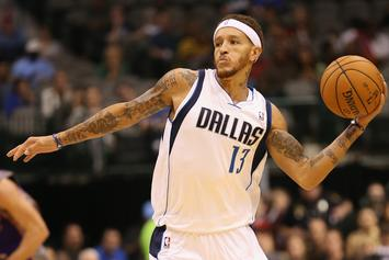 Delonte West Video Leads To Swift Reaction From Sports Community