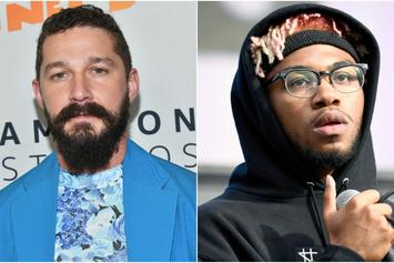 Shia LaBeouf's Next Movie Will Be Based On Kevin Abstract's Life