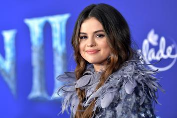 """Selena Gomez Secures No.1 With """"Rare"""" Knocking Roddy Ricch Out Of Top Spot"""