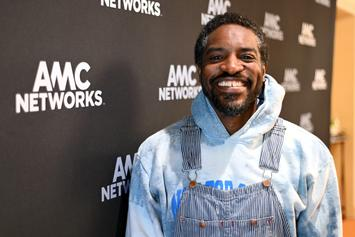 "Andre 3000 Joins Jason Segel In Trailer For Mystery Series, ""Dispatches From Elsewhere"""