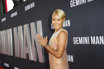 """Jada Pinkett Smith's """"Red Table Talk"""" Renewed For 3 More Years On Facebook Watch"""