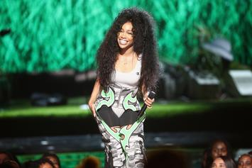 SZA Claims She Moved To Hawaii In Latest Bikini Thirst Trap