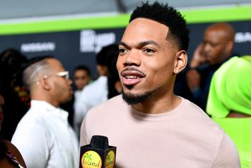 """Chance The Rapper Signs On As New Host Of Upcoming """"Punk'd"""" Reboot"""
