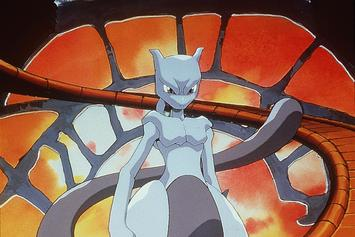 """""""Pokémon: The First Movie"""" Will Get A CGI Reboot On Netflix As """"Mewtwo Strikes Back"""""""