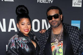Jim Jones Reveals He Wants To Marry Chrissy Lampkin, She's Not Interested In Wedding