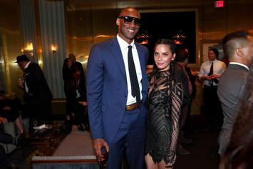 Olivia Munn & Kobe Bryant Were Planning Project That Helped Kids Cope With Death