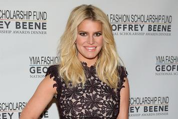 Jessica Simpson Reveals She & Justin Timberlake Kissed Following Her Divorce