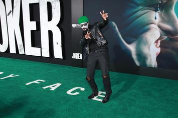 """Lakeith Stanfield On Playing The Joker: """"That'd Be Beautiful"""""""