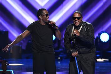 """Mase Blasts Diddy For Bad Business After Grammys: """"Give The Artist Back Their $$$"""""""
