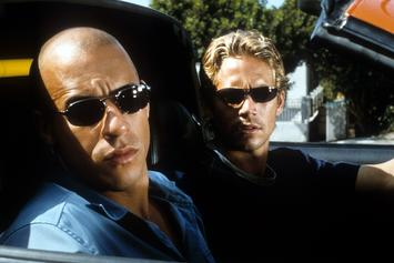 """The First Trailer for New """"Fast & Furious"""" Sequel """"F9"""" Is Here"""