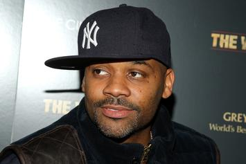 "Dame Dash On Attorney Chris Brown: ""If He Wore Proper Clothing He'd Be More Productive"""