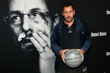 Adam Sandler Inks Deal With Netflix For Four New Movies
