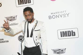 """LaKeith Stanfield & Issa Rae Star As Lovers In Trailer For """"The Photograph"""""""