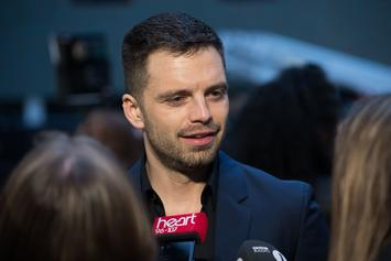 John Boyega Welcomes Sebastian Stan To The Dark Side After Angering Fans