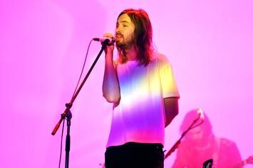 Gorillaz Tease New Collab With Tame Impala