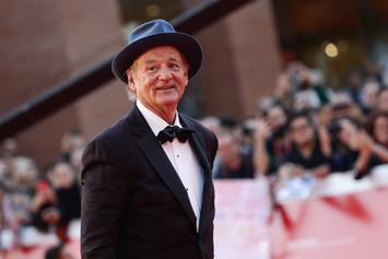 "Bill Murray Reprises His Iconic Role From ""Groundhog Day"" For Jeep Super Bowl Ad"
