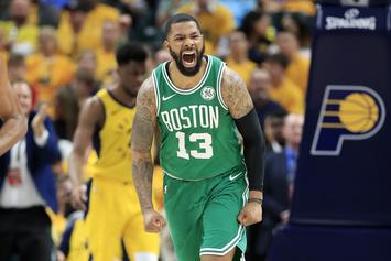 Marcus Morris Reportedly Ghosted & Angered The Spurs In Free Agency