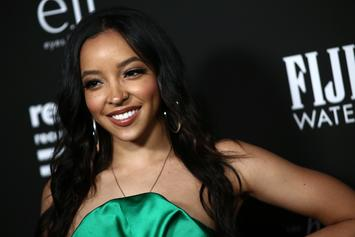 "Tinashe Announces Dates For ""Tour For You"" This Spring"
