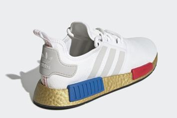 Adidas NMD R1 Receives Space Travel-Inspired Makeover: Photos