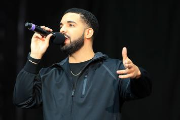 Drake's OVO & Canada Basketball Team Up On New Women's National Jersey