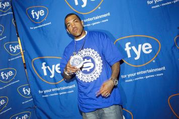 Lloyd Banks Announces String Of Tour Dates