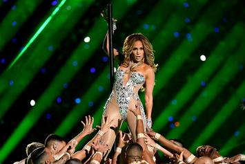 Jennifer Lopez Responds To Criticism Over Super Bowl Halftime Performance
