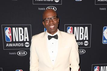 "Kenny Smith Calls Gayle King's Kobe Bryant Question ""Insensitive"""