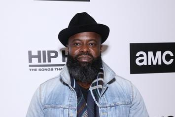 Black Thought Surprises Crowd At Rapsody's Brooklyn Show With A Fire Freestyle