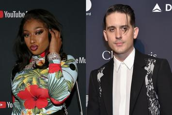 G-Eazy Reveals The Situation With Megan Thee Stallion