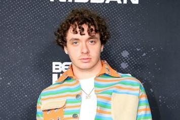 """Jack Harlow Performs """"What's Poppin"""" On """"Tonight Show"""" TV Debut"""