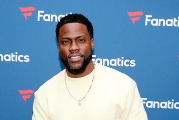 Kevin Hart Crash Scene Repaired Five Months After Car Accident