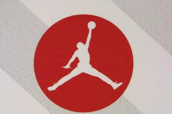 Xbox, Jordan Brand Announce 'Red Cement' Xbox One X Giveaway